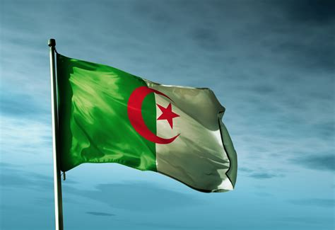 algeria country flag 12 things you didn t know about the flags of north africa