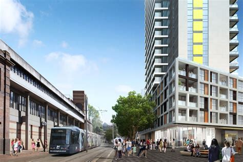 darling harbour appartments residential apartments projects renzo tonin associates