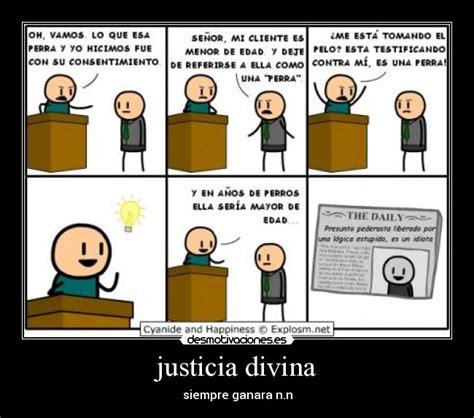 imagenes justicia graciosas justicia divina desmotivaciones