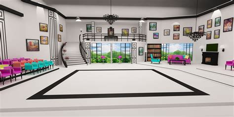 interior design competition tv show 2014 fox tv esra erol tv show stage design 2014 on behance