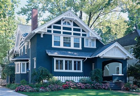 blue house exterior colour schemes exterior paint colors blue house colors exterior ranch