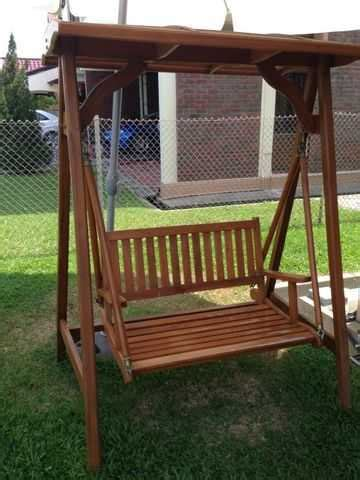 Used Patio Swing For Sale Used Teak Outdoor Furniture For Sale Outdoor Furniture