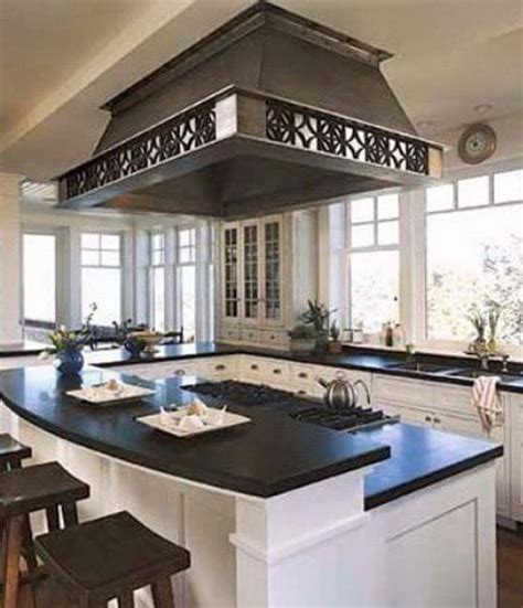 kitchen range ideas 40 kitchen vent range designs and ideas