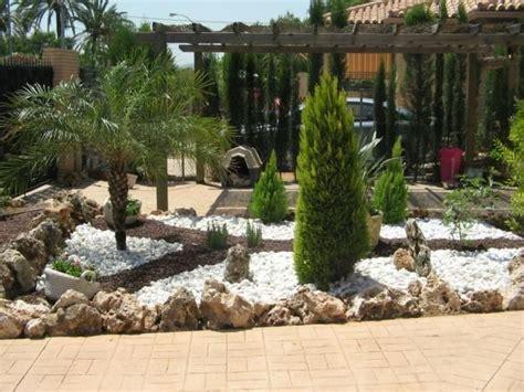 decorar jardines exterior decoracion de jardines exteriores a buen precio