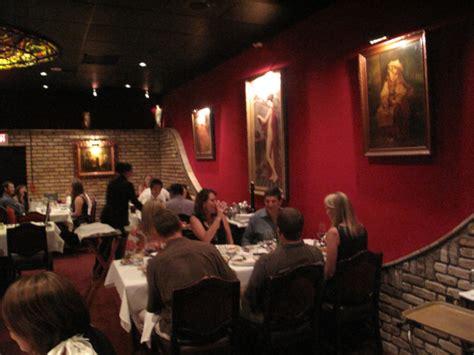 S Kitchen Steak House by Downtown Ta Fl Lodging Hyde Park Hotel