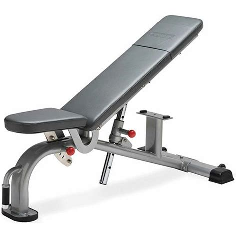 star trac bench affordable star trac instinct multi adjustable bench
