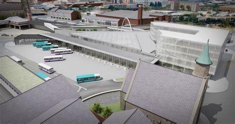 Residential Plans Bolton Interchange Transportation Cda