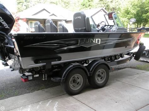 lund boats spokane 2014 lund 2075 pro v detail classifieds