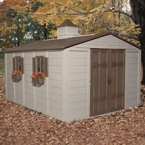 Sears Tool Shed by Claudi Sears Storage Sheds
