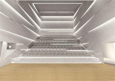 foyer konzerthaus ein konzertsaal f 252 r blaibach muenchenarchitektur