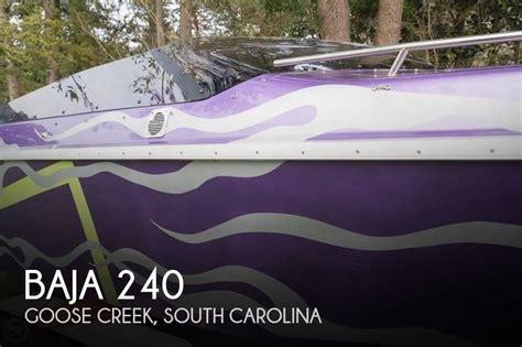 baja boats for sale in south carolina baja boats for sale in south carolina