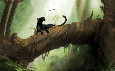 black panther animal desktop wallpaper panther wallpapers best wallpapers