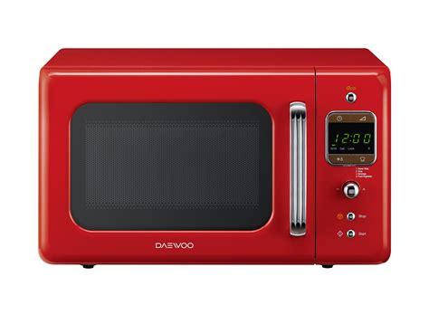 Microwave Usatec daewoo forno a microonde retr 242 rosso daewoo ebay