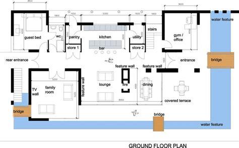 Moderne Pflanzgefäße 721 by House Interior Design Modern House Plan Images