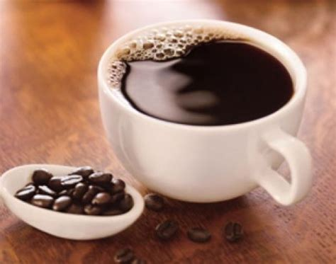 Scientists work on formula for perfect cup of coffee ? GeekWire