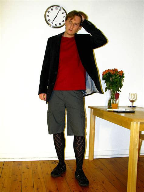 patterned tights lookbook peter szymanski gatta black patterned tights esprit