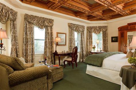 room   sayre mansion