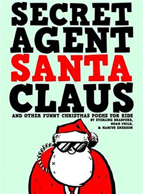 secret rhymes secret santa claus and other