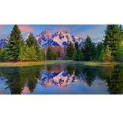 Download Wallpaper 2560x1440 Grand Teton National Park