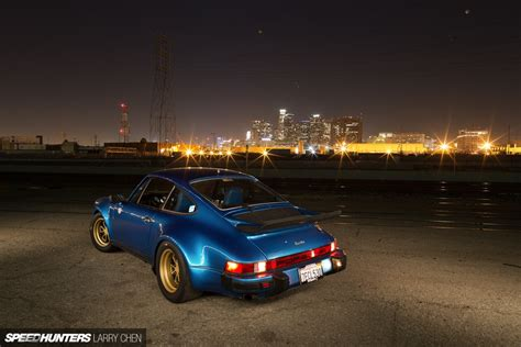 magnus walker porsche turbo made in la wheels fit for an outlaw speedhunters