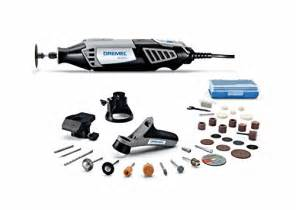 dremel 4000 3 34 120 volt variable speed rotary tool kit
