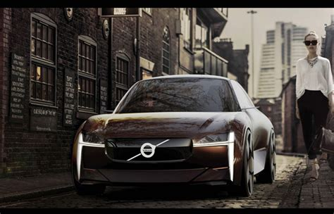 Volvo Electric Vehicles 2019 by Volvo 2019 Electric Plusmila
