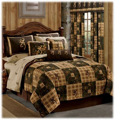 bass pro shop bedding browning country collection comforter set bass pro shops