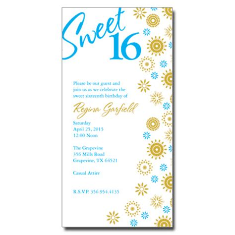 sweet sixteen program template sweet sixteen program templates calendar template 2016