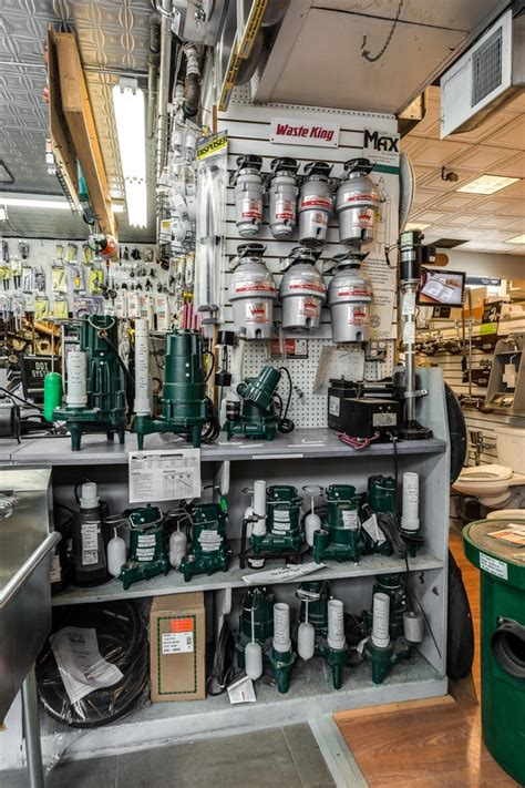 Plumbing Supplies Store by Plumbing Supply