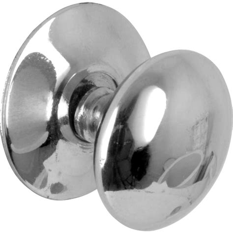 Chrome Door Knobs Uk by New 2 X Door Chrome Knob 50mm Each Freepost Uk