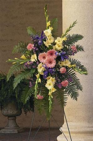 Sprei My Harmony and harmony spray funeral flowers florist servicing