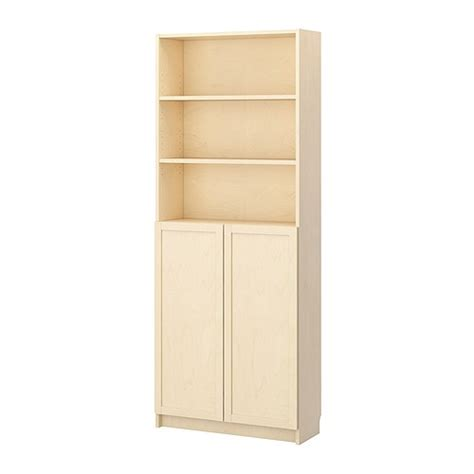 Ikea Bookcases With Doors Home Furnishings Kitchens Beds Sofas Ikea