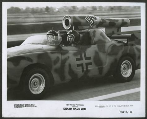 karmann ghia race car karmann ghia death race 2000 buzz bomb movie 1975