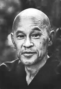 Suzuki Zen Master Shunryu Suzuki My Heroes