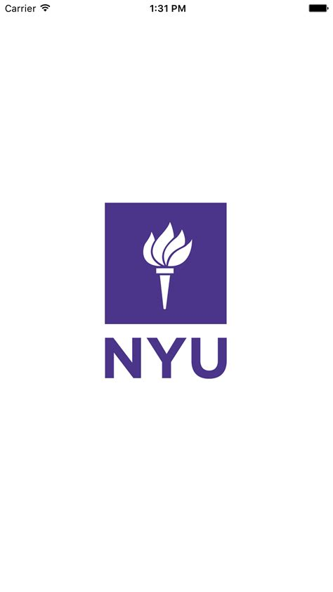 Nyu Mba Transfer by New York Get The Mobile App