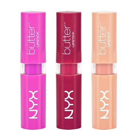 Lipstick Nyx Butter Lipstik nyx butter lipstick available now musings of a muse