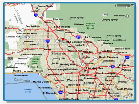 california map of airports map of southern california airports pictures to pin on