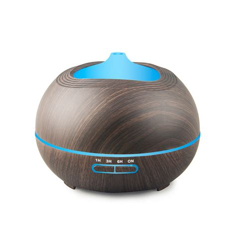 Aroma Diffuser D 008 aromatherapy diffusers factory hidly provide aroma diffuser ultrasonic humidifier aromatherapy