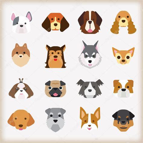 imagenes vectoriales ai vectores de perros archivo im 225 genes vectoriales