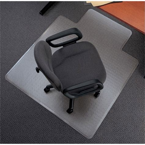 Office Floor Protection Mats by Chair Mat Floor Protection Pvc 914x1219mm 5