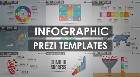 Infographics Bundle Prezi Template Prezibase How To Choose A Template On Prezi Next