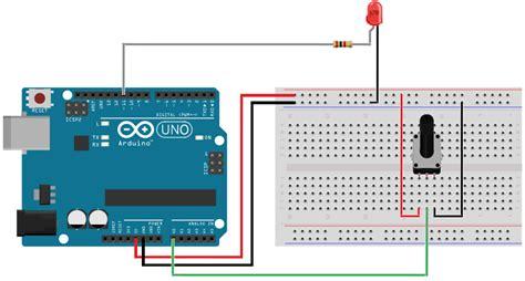 code arduino pwm arduino pulse width modulation pwm
