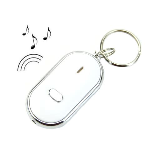 Always Find Your With The Led Keyring Shiny Shiny by Popular Whistle Keychain Finder Buy Cheap Whistle Keychain