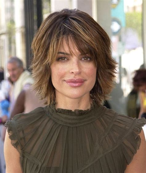 what is the texture of rinnas hair de 25 bedste id 233 er inden for lisa rinna p 229 pinterest