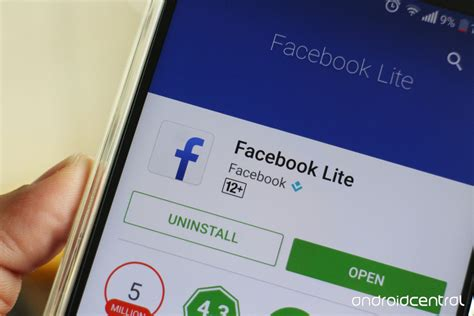 facebook lite 2g friendly facebook lite launches in india and the