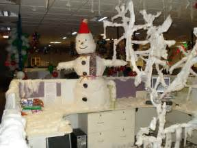 Office christmas decoration ideas home improvement