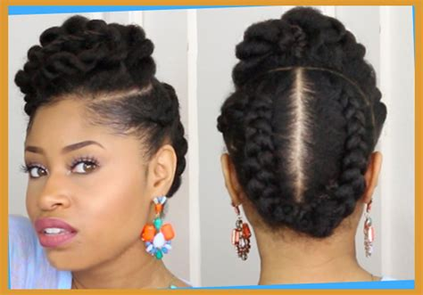 Professional Hairstyles For Black by Professional Hairstyles For Black Within