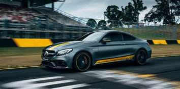 Mercedes Amg Coupe 2016 Mercedes Amg C63 S Coupe Review Track Test Caradvice