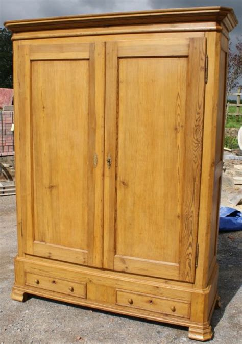 antique french armoire uk antique french louis philippe pine armoire wardrobe