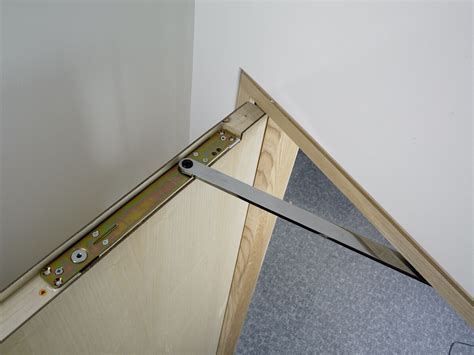 Principal Doorsets Ironmongery Dorma Its96 Template